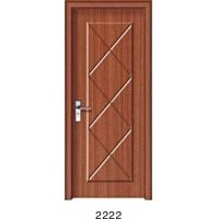 百家旺门业-免漆套装门