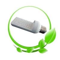 声光控LED横插灯