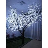 新型仿真led景观树灯:叶片品种多样、环保、寿命长、外形美观