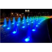 """""""水中理想之伴侣""""大功率led水底灯适用于水池、喷泉、游泳池"""