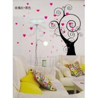 树语1◆秀美墙贴◆领引时尚新生活 精美墙纸墙贴纸墙画