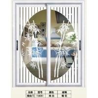 佛山铝合金门-吊趟门-推拉门-折叠门-平开门