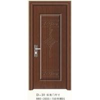 廣東佛山吉瑞雅鋼木門、電解板鋼質門、佛山鋼框門