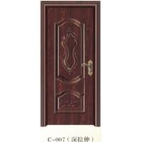 深拉伸钢木门-广东钢木门-钢木门品牌