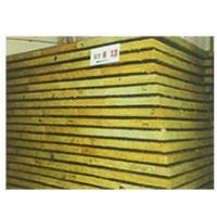 钢丝网架岩棉夹芯板(GY板)