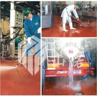 德国巴斯夫BASF聚氨酯地坪UCRETE世界最强防腐地坪
