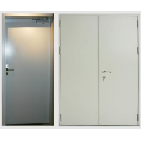 销售钢质平开门/工程门