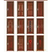 创豪名门电解板板、电解板室内门、室外门