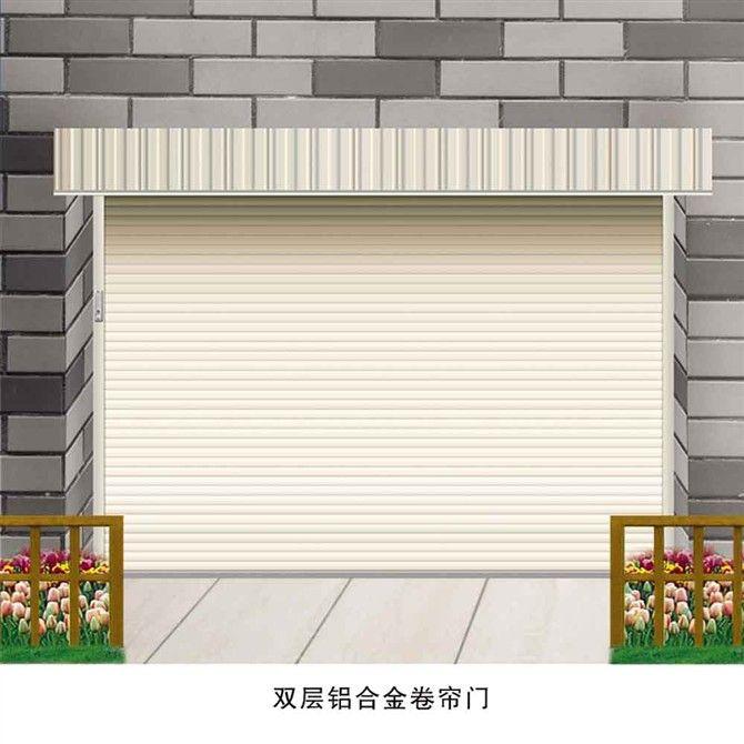 北京欧式卷帘门 欧式卷帘门