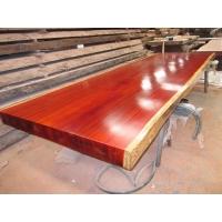 红花梨大板 红花梨会议桌 餐桌 大班桌