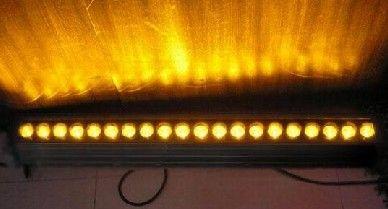 供应大功率LED洗墙灯 LED洗墙灯价格 LED洗墙灯图