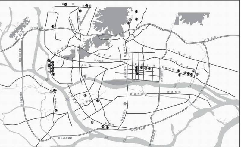 青岛昌平区地图