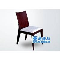 实木西餐椅|西餐厅椅子|西餐厅家具