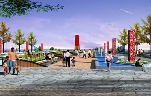 商    家:     重庆华阳景观雕塑设计工程有限公司  认    证:  价
