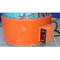 防爆油桶加热器