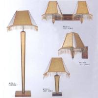 金萬福房燈-001 陜西西安星光賓館電器酒店用品