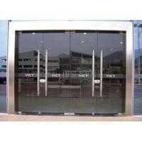 北辰区安装玻璃门 北辰区玻璃门安装