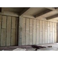 南京三元轻质隔墙板-施工现场-2