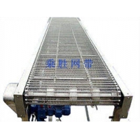 不锈钢网链输送机械