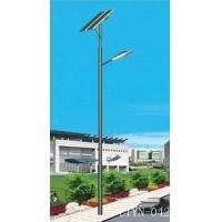 焦作太阳能庭院灯