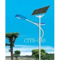 河南太阳能路灯 郑州太阳能LED路灯厂家
