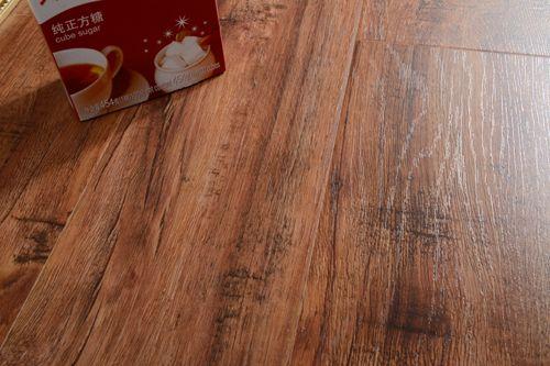 成都鸿盛达-真木纹地板富贵树榴h-5