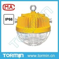 矿用隔爆型LED巷道灯,45W矿用LED防爆灯具