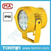 60W矿用隔爆型LED照明灯-系列矿用LED防爆灯