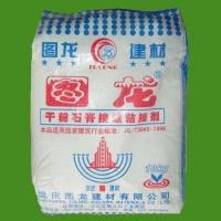重庆图龙保温-石膏粘接剂