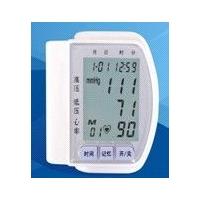 血压计 腕式血压计 家用血压计