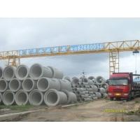 国标II级钢筋混凝土排水管