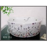 陶瓷艺术盆