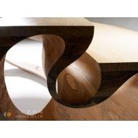 自由形态功能性木雕家具3