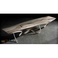 自由形态功能性木雕家具4