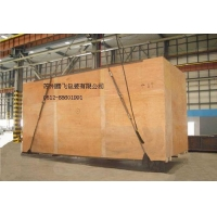 吴江木箱吴江木包装箱、免熏蒸木箱、出口包装箱托盘