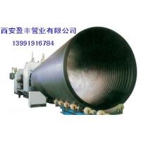 西宁HDPE中空壁缠绕管13991916784