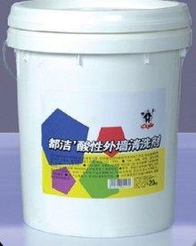 酸性外墙清洁剂