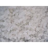 生产直售石英砂滤料种类繁多规格多样