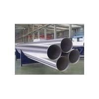 热卖天津螺旋管-A335P91合金钢管价格低廉