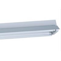 特价雷士商业照明 T5双支28W管带罩电子支架 NDL476