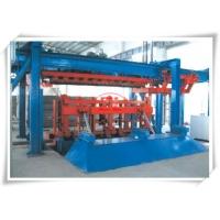 高品质砂加气混凝土设备生产线