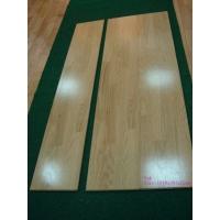 供应 橡木 四拼 实木复合地板 工程地板