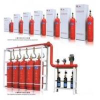 柜式无管网七氟丙烷灭火装置批发,成都七氟丙烷灭火装置厂家报价