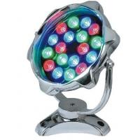 10w水底灯,地埋灯,工矿灯,筒灯,塑料灯笼外壳