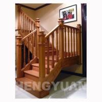成都恒源木业-楼梯