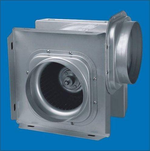 金属型全导管式换气扇