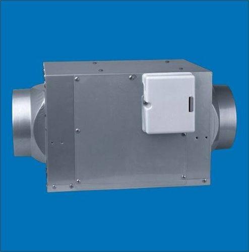 全导管换气扇(金属型)