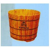 永佳木桶-圆桶