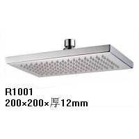 R1001(长方形花洒)
