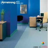 阿姆斯壮地板 健丽龙 最畅销的PVC地板 意趣建材